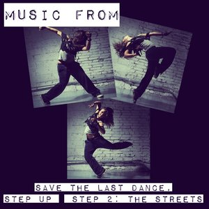 Imagem de 'Street Dance: Music From Save The Last Dance / Step Up / Step Up 2: The Streets'