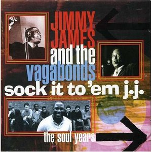 Image pour 'Sock It To 'Em J.J.: The Soul Years'