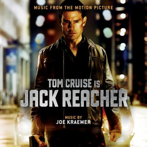 Image for 'Jack Reacher - Music from the Motion Picture'
