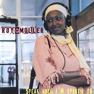 Image for 'Speak When I'm Spoken To'