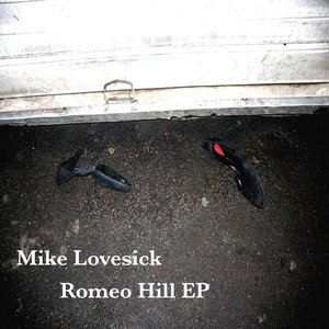 Image for 'Romeo Hill'