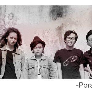 Image for 'porax poranda'