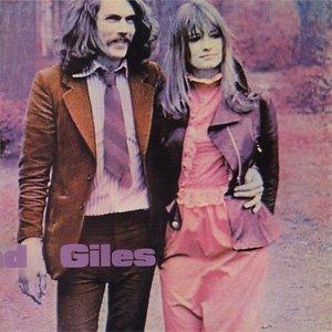 Bild für 'McDonald and Giles'