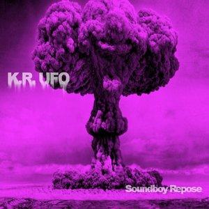 Immagine per 'K.R. UFO'