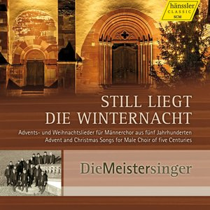Image for 'Still liegt die Winternacht'