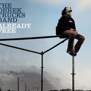 Image for 'Already Free (Bonus Track Version)'