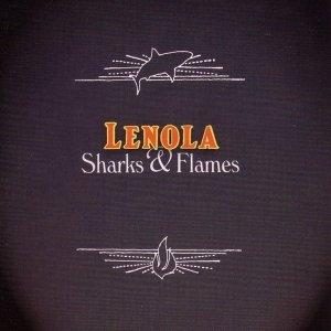 Image for 'Sharks & Flames (Disc 2)'