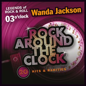 Image for 'Rock Around the Clock, Vol. 3'