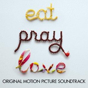 Image pour 'Eat, Pray, Love'