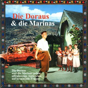 Immagine per 'Die Doraus und die Marinas geben offenherzige Antworten auf brennende Fragen'