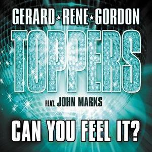 Bild für 'Can You Feel It?'