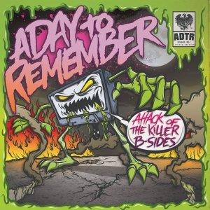 Bild för 'Attack Of The Killer B-Sides (EP)'