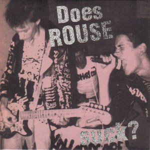 Image for 'Does Rouse Suck?'