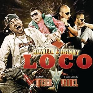 Image for 'Loco'