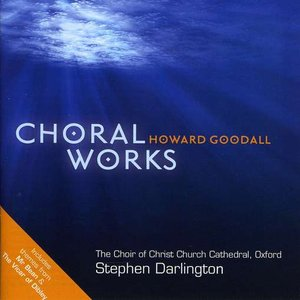 Image for 'Choral Works'