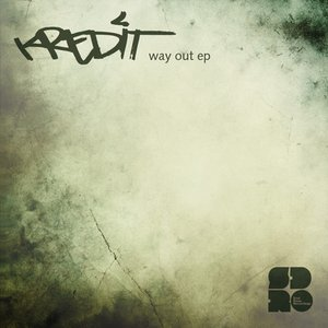 Image pour 'Way Out EP'