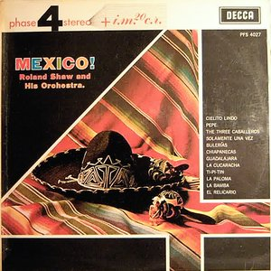 Image for 'Mexico!'