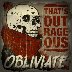 Image pour 'Obliviate - Single'