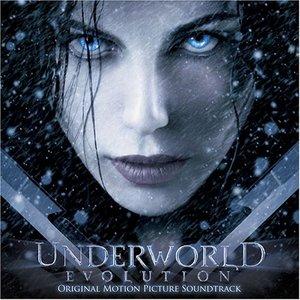Image for 'Underworld: Evolution'