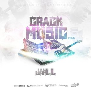 Image for 'Crack Music 6'
