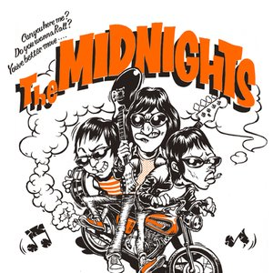 Image pour 'The Midnights'