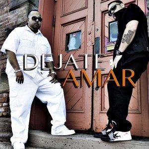 Image for 'Dejate Amar'