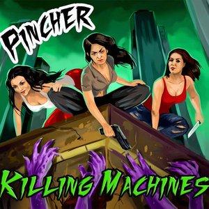 Imagen de 'Killing Machines'
