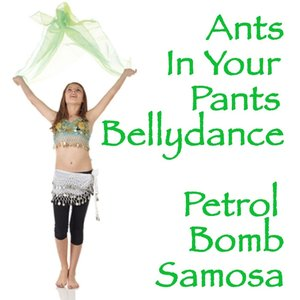Image for 'Ants in Your Pants Bellydance'