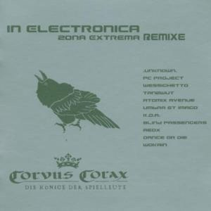 Immagine per 'In Electronica: Zona Extrema Remixe'