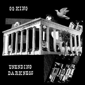 Image for 'UNENDING DARKNESS'