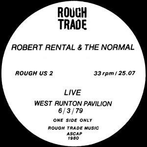 Image for 'Live at West Runton Pavilion, 6-3-79'
