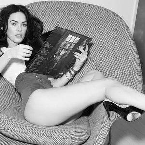 Image for 'Megan Fox'