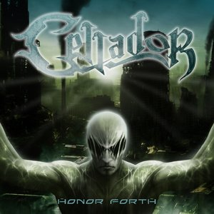 Image for 'Honor Forth EP'