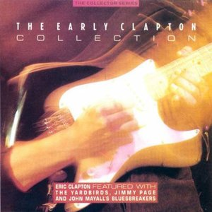 Image for 'The Early Clapton Collection'