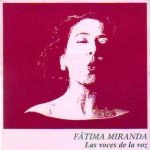 Imagem de 'Las Voces de la Voz'