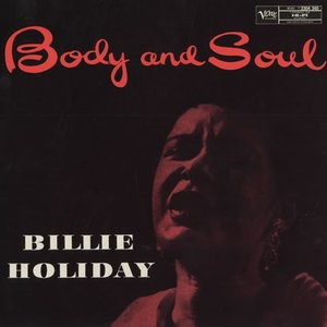 Image for 'Body and Soul'