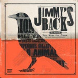 Image for 'Jimmy's Back'