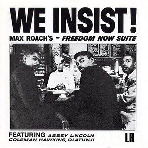 Bild für 'We Insist!'