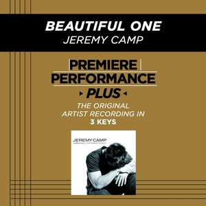 Image for 'Beautiful One (Premiere Performance Plus Track)'