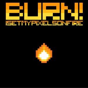 Image for 'Burn! EP'