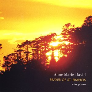 Image for 'Prayer of St. Francis'