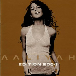 Image for 'Aaliyah: Edition 2004'