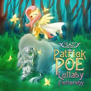 Imagem de 'Lullaby Fluttershy'