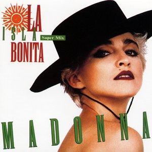 Imagen de 'La Isla Bonita: Super Mix'