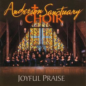 Image for 'Joyful Praise'