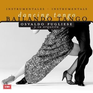 Bild für 'Bailando Tango'