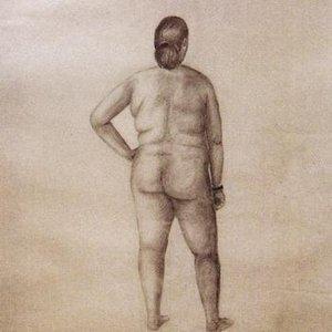 Image for 'Arvoitus koko ihminen'