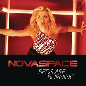 Image for 'Beds Are Burning'