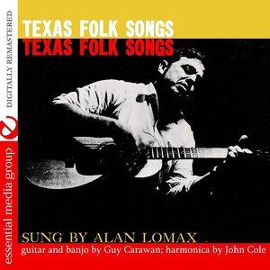 Image for 'Texas Folk Songs (Digitally Remastered)'