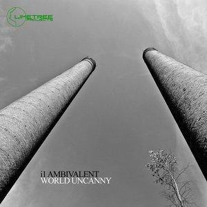 Image for 'World Uncanny'